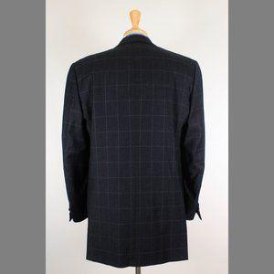 Brioni Suits & Blazers - Brioni 42L Gray Sport Coat B726